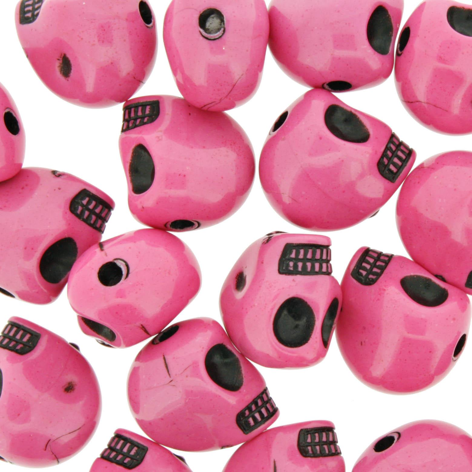 Firma Caveira - Resina Plástica - Pequena Rosa - 10 Peças  - Universo Religioso® - Artigos de Umbanda e Candomblé
