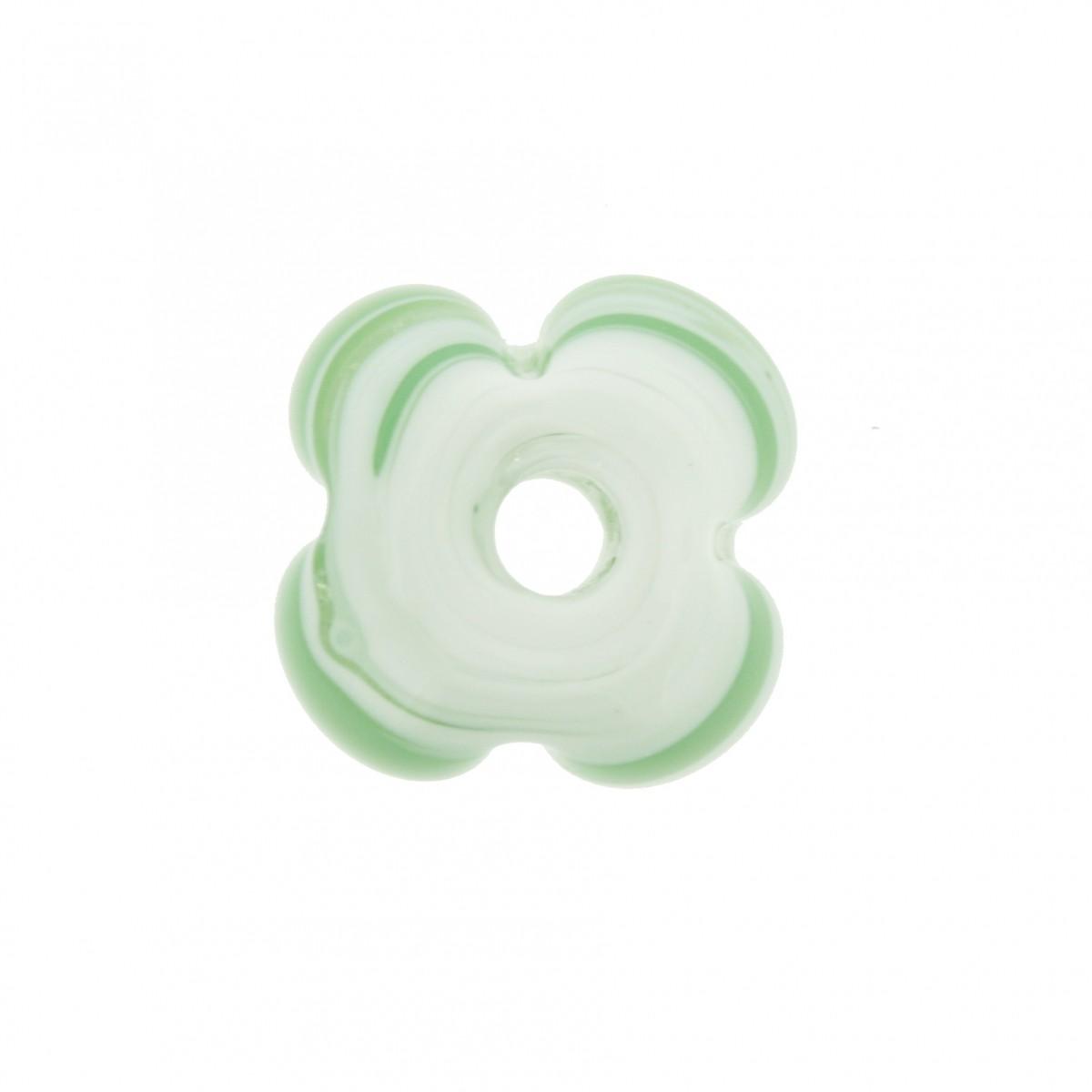 Firma Pitanga - Verde e Branca  - Universo Religioso® - Artigos de Umbanda e Candomblé