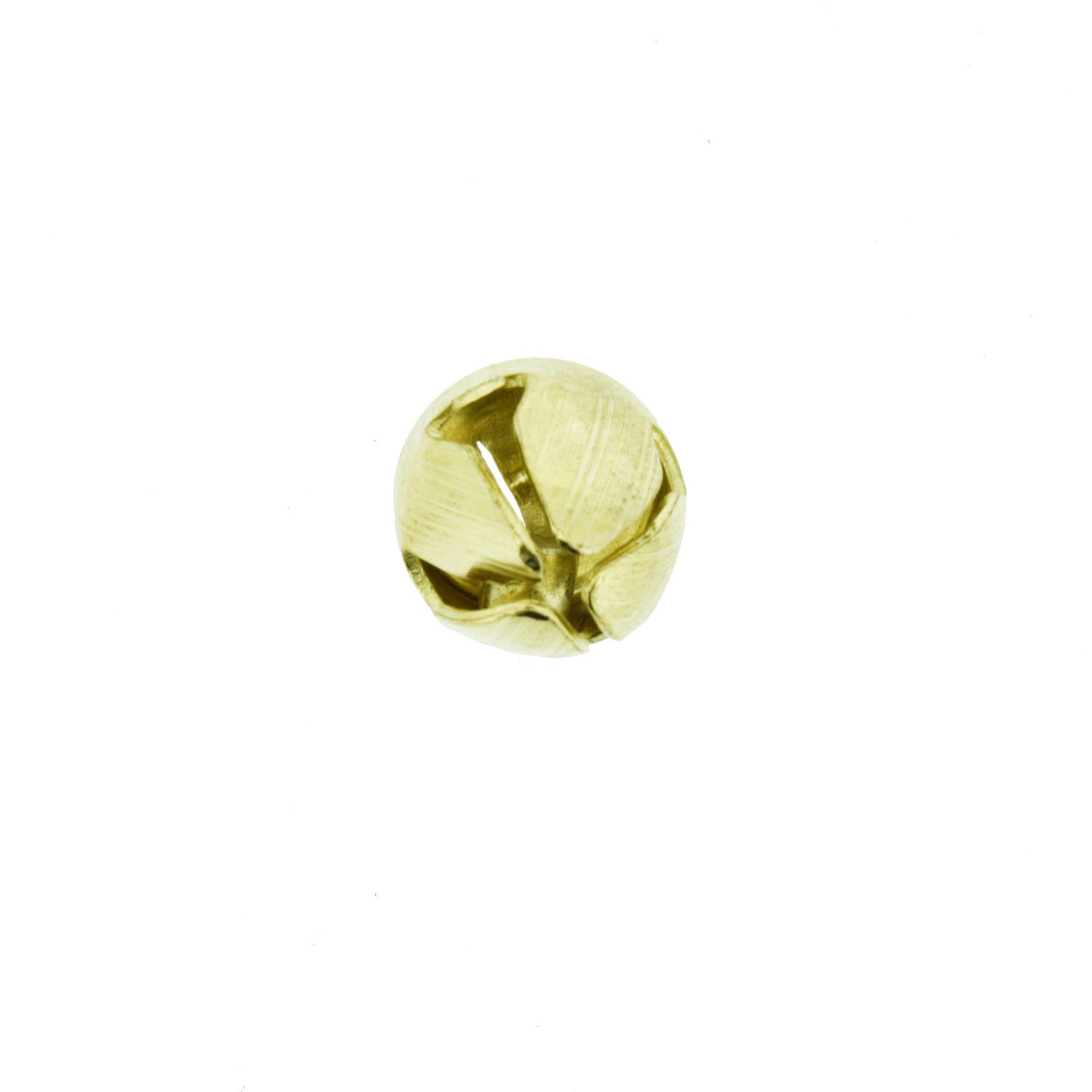 Guizo - Xaôro nº1 - Dourado - 01 peça  - Universo Religioso® - Artigos de Umbanda e Candomblé