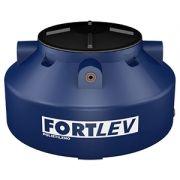 Caixa D'Água de Polietileno Tampa de Rosca FortPlus Fortlev