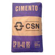 Cimento CPIII 40 CSN