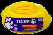 Conduite Amarelo Corrugado Tigre