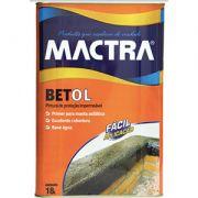 Impermeabilizante Betol Mactra