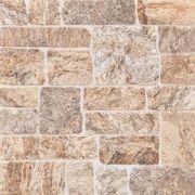 Piso 53x53cm Granitti Bege Cecafi