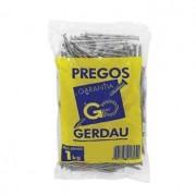 Prego c/cabeça Gerdau