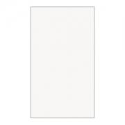Revestimento 33x60cm  Ref.53500 White Absolute Embramaco