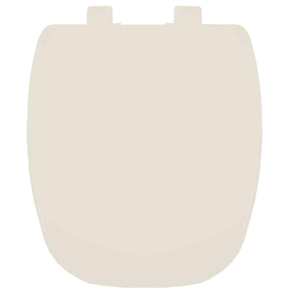Assento em Resina Termofixa para as Louças Fit/Versato/Savary Pergamon  Soft Close  - Comercial Tuan Materiais para Construção