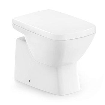 Bacia convencional Suite Branca Incepa  - Comercial Tuan Materiais para Construção