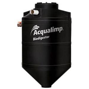 Biodigestor Acqualimp  - Comercial Tuan Materiais para Construção