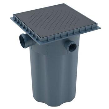 Caixa de Gordura com Cesto Tigre  - Comercial Tuan Materiais para Construção