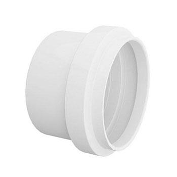 Cap PVC para Esgoto Amanco  - Comercial Tuan Materiais para Construção