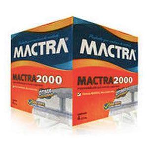 Impermeabilizante Mactra2000 18 litros Mactra  - Comercial Tuan Materiais para Construção