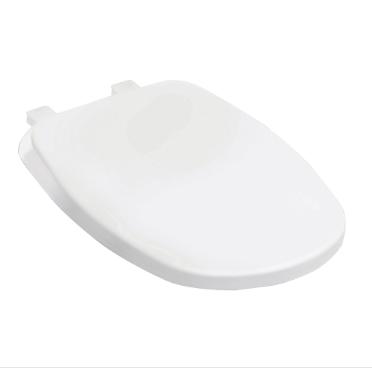 Kit Bacia Branca 3/6 litros com Caixa Acoplada + Assento + Conj. Fixação Loren One Lorenzetti  - Comercial Tuan Materiais para Construção