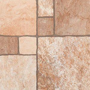 Piso 43X43cm Ref.4074 PEI4 Viva Cerâmica  - Comercial Tuan Materiais para Construção