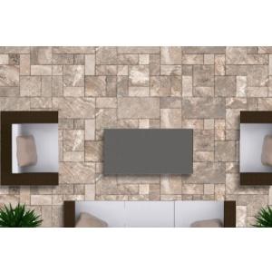 Piso 62x62cm  Ref.62HDA11 Almeida  - Comercial Tuan Materiais para Construção