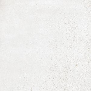 Porcelanato 82x82cm Terrazo Bianco Damme  - Comercial Tuan Materiais para Construção