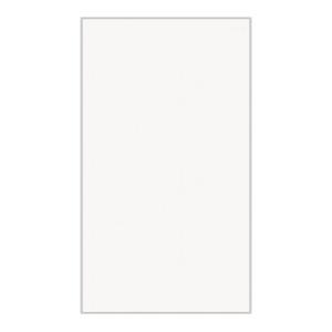 Revestimento 33x60cm  Ref.53500 White Absolute Embramaco  - Comercial Tuan Materiais para Construção