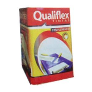 Selador Acrílico 18 litros Qualiflex  - Comercial Tuan Materiais para Construção