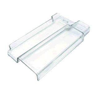 Telha de Vidro Romana Transparente Prismatic  - Comercial Tuan Materiais para Construção