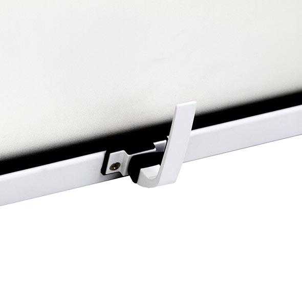 Vitrô Maxim-Ar 0,60x0,60 com Vidro Facce  - Comercial Tuan Materiais para Construção