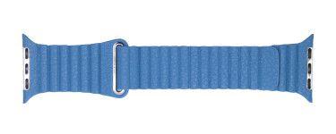 Pulseira em Couro para Apple Watch SC2111AP 38/40mm e 42/44mm (alta qualidade)