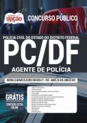 Agente de Polícia-PC-Polícia Civil do DF-Apostila-IMPRESSA-2.0
