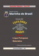 Apostila Completa (em PDF) - FUZILEIROS NAVAIS-Marinha do Brasil - 2021