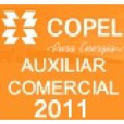 Apostila Concurso AUXILIAR COMERCIAL -COPEL/Paraná - 2011