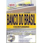 Apostila Concurso BANCO DO BRASIL - Escriturário-1.8