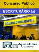 Apostila-Concurso-BB-BANCO DO BRASIL - Concurso 2017-18 - RJ, AM, ES, MG, RS e SC.