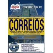 APOSTILA CONCURSO CORREIOS | CARGOS DE NÍVEL MÉDIO E SUPERIOR (COMUM A TODOS)