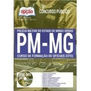 APOSTILA CONCURSO PM-MG |CURSO DE FORMAÇÃO DE OFICIAIS