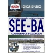 Apostila Concurso SEE-BA - Coordenador Pedagógico.