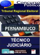 Apostila-Concurso-TRE-PERNAMBUCO-2016-Completa-em-PDF-Técnico-Judi.-Administrativa