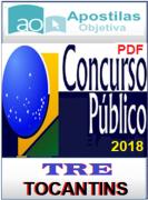 Apostila-Concurso-TRE-TOCANTINS-2017-em-PDF-Técnico-Judiciário-Administrativa