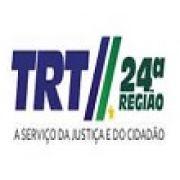 Apostila Concurso TRT 24ª Região - MATO GROSSO DO SUL 2016/2017 - Técnico Judiciário