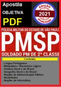 APOSTILA em PDF - CONCURSO SOLDADO DA PM - São Paulo-2.1