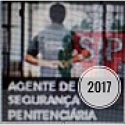 Apostila PDF-Concurso-Agente-de-Segurança-Penitenciária-SP-2017