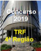 Apostila PDF Concurso TRF da 4ª Região SUL - Técnico Judiciário Administrativa