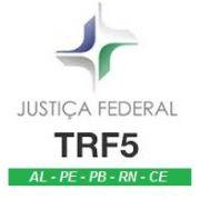 Apostila Concurso TRF da 5ª Região AL CE PB RN SE | Técnico e Analista Judiciário 2017