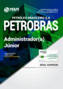 Apostila-PETROBRAS-ADMINISTRADOR JÚNIOR-1.8  - IMPRESSA (EN)