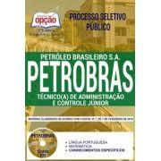 Apostila-PETROBRAS-TÉCNICO (A) DE ADMINISTRAÇÃO E CONTROLE JÚNIOR-1.8