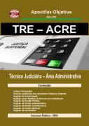 Apostila-TRE-ACRE-(em-PDF)Técnico-Judiciário-Administrativa-2021