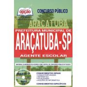 ARAÇATUBA - SP - PREFEITURA MUNICIPAL-1.8 - Diversos Cargos