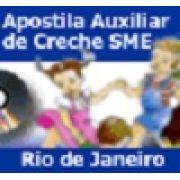 Auxiliar de Creche SME - Rio de Janeiro