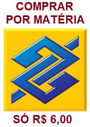 BANCO DO BRASIL-MATÉRIAS-Escriturário-Agente-Comercial- Apostila- em PDF -2021