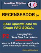 IBGE - Recenseador - Apostila Completa em PDF - 2021