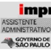 IMPRENSA OFICIAL DO ESTADO - ASSIST. ADMINISTRATIVO I - 2010 SP
