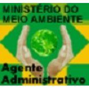 MINISTÉRIO DO MEIO AMBIENTE - Agente Administrativo 2009