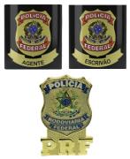 POLICIA FEDERAL e POLÍCIA RODOVIÁRIA - Apostilas em PDFs-Concursos-2021